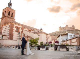 La boda de Ana belen y Jordi