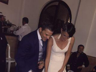 La boda de Patricia y Nacho