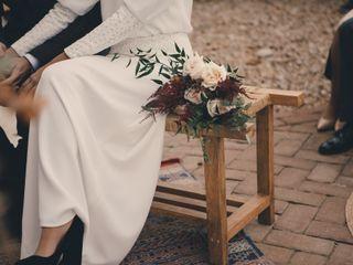 La boda de Sarai y Álvaro  3