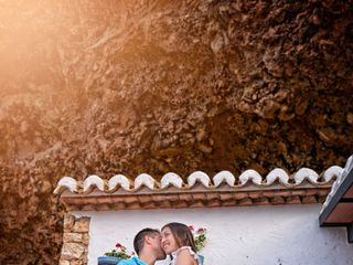 La boda de Dani y Natalia 3