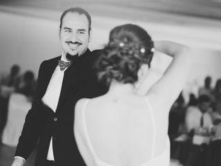 La boda de Marcos y Sheila 2