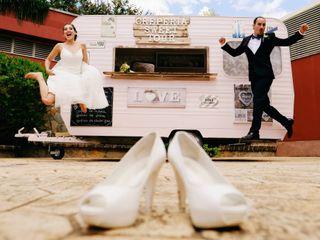 La boda de Marcos y Sheila 3