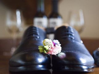 La boda de Esti y Juanma 3