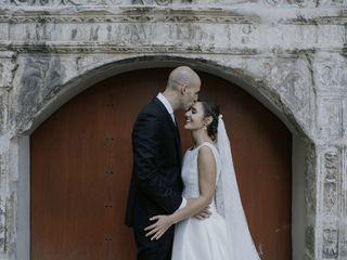 La boda de Laura y Gonzalo