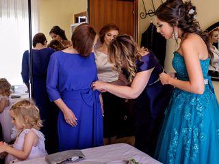 La boda de Mireia y Joan 1