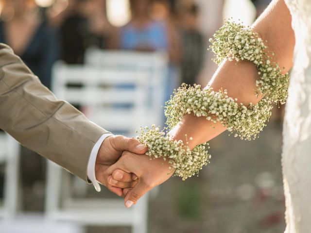 La boda de Dani y Aurora en Sotogrande, Cádiz 13