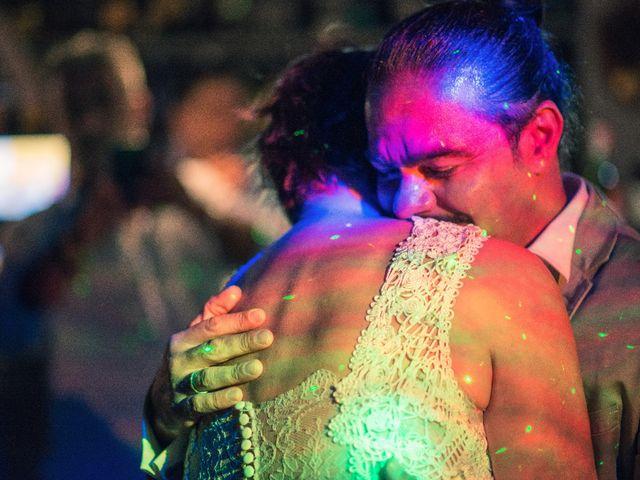 La boda de Dani y Aurora en Sotogrande, Cádiz 25