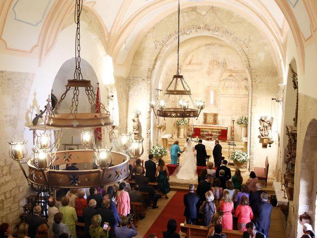 La boda de Carlos y Marta en Sotosalbos, Segovia 5