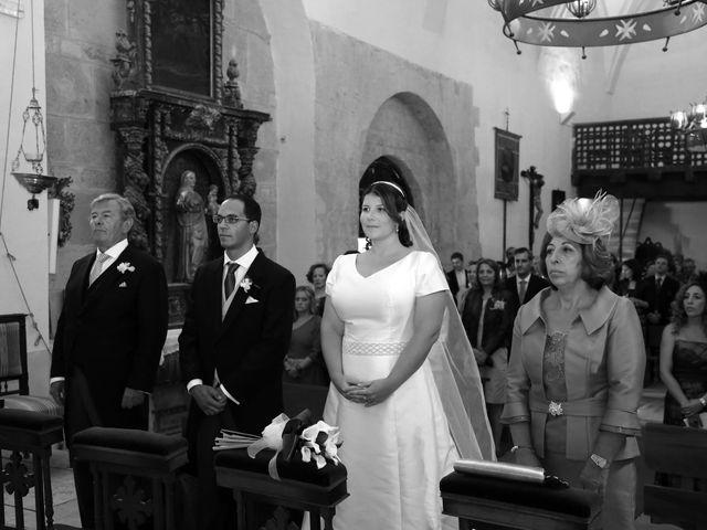 La boda de Carlos y Marta en Sotosalbos, Segovia 6
