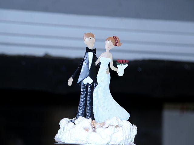 La boda de Carlos y Marta en Sotosalbos, Segovia 8