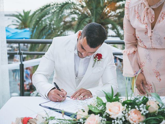 La boda de Aaron y Anna en Puerto De La Cruz, Santa Cruz de Tenerife 6