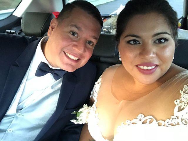 La boda de Anggie y Roberto en Sa Pobla/la Pobla, Islas Baleares 1