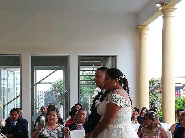 La boda de Anggie y Roberto en Sa Pobla/la Pobla, Islas Baleares 7