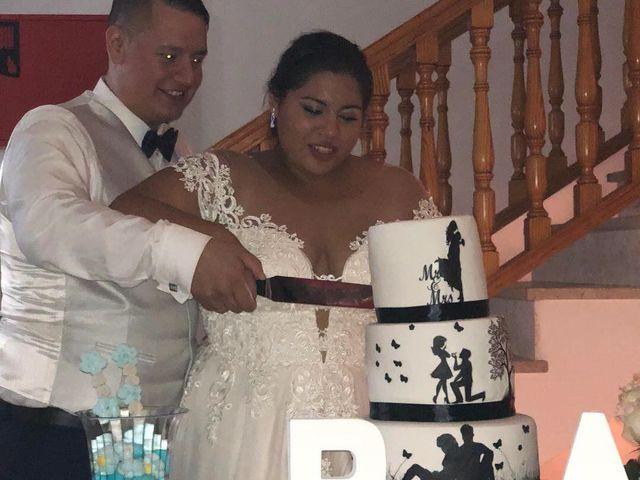 La boda de Anggie y Roberto en Sa Pobla/la Pobla, Islas Baleares 8