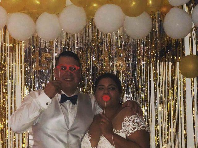 La boda de Anggie y Roberto en Sa Pobla/la Pobla, Islas Baleares 9