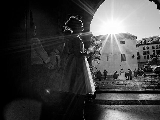 La boda de Mesones y Sheila en Córdoba, Córdoba 26