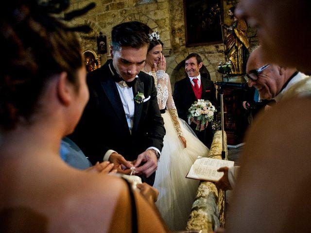 La boda de Mesones y Sheila en Córdoba, Córdoba 28