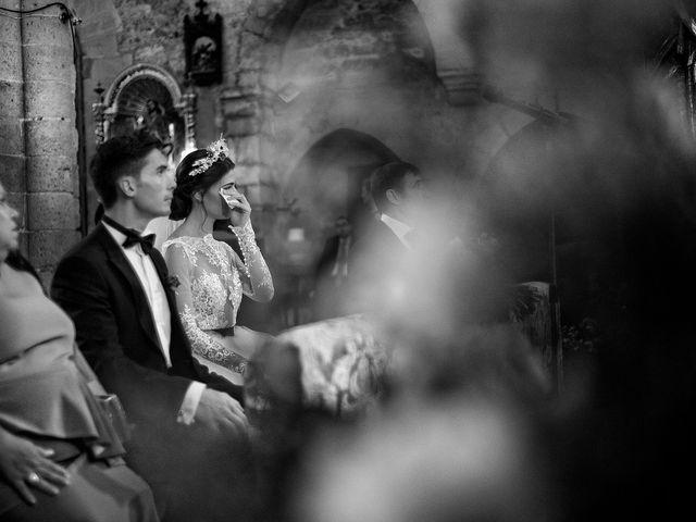 La boda de Mesones y Sheila en Córdoba, Córdoba 29