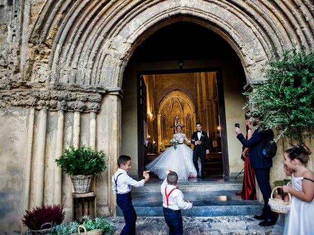 La boda de Mesones y Sheila en Córdoba, Córdoba 31