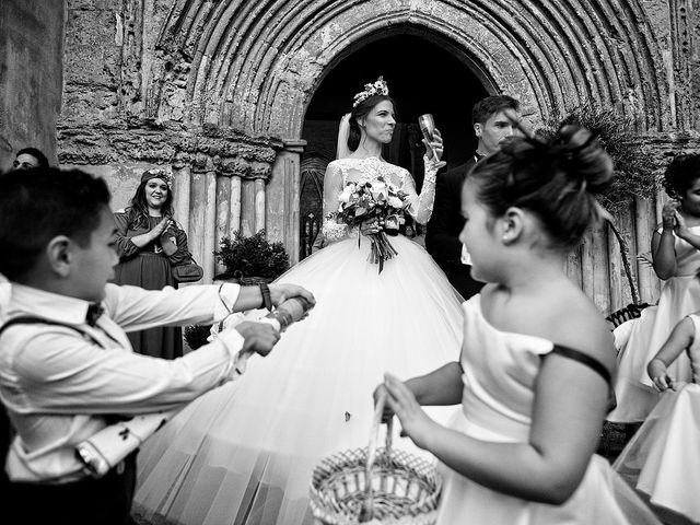 La boda de Mesones y Sheila en Córdoba, Córdoba 32