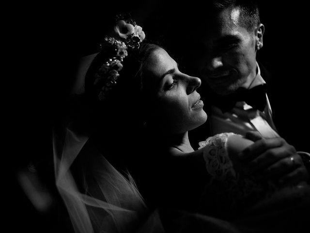 La boda de Mesones y Sheila en Córdoba, Córdoba 36
