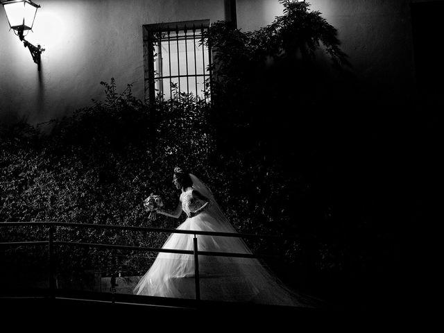La boda de Mesones y Sheila en Córdoba, Córdoba 39