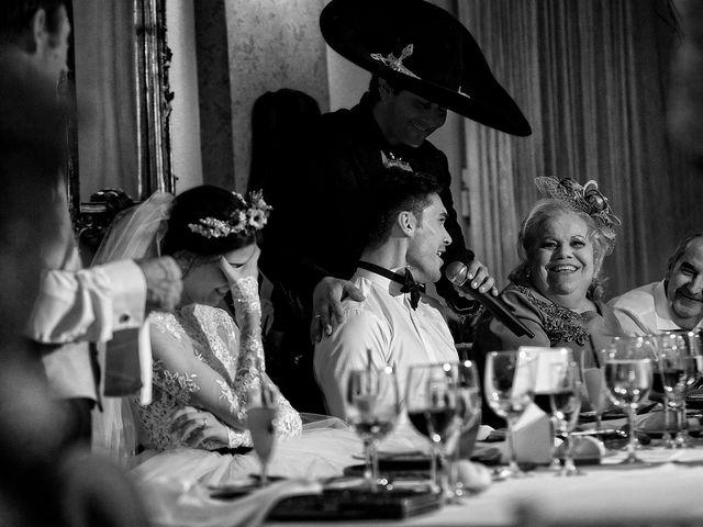 La boda de Mesones y Sheila en Córdoba, Córdoba 41