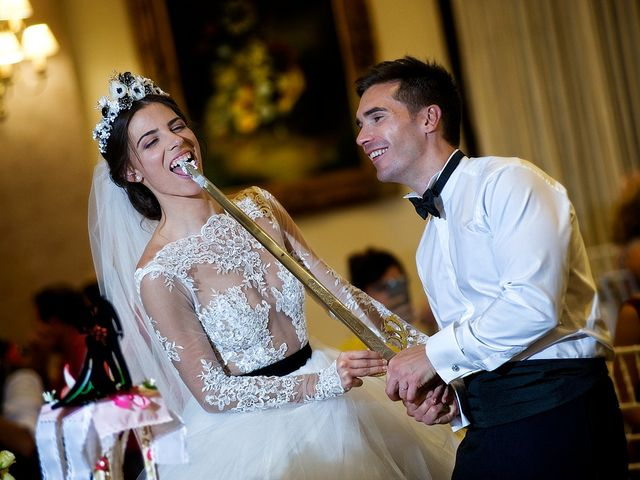 La boda de Mesones y Sheila en Córdoba, Córdoba 43