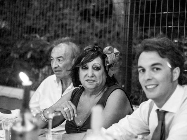 La boda de Toni y Lulu en La Nava De Jadraque, Guadalajara 23