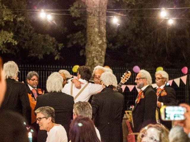 La boda de Toni y Lulu en La Nava De Jadraque, Guadalajara 24