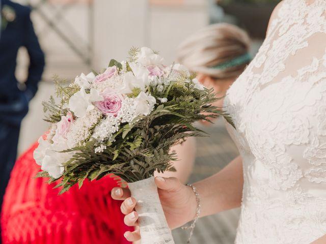 La boda de Antonio y Sonia en Ponferrada, León 6