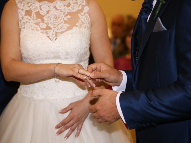 La boda de Antonio y Sonia en Ponferrada, León 7