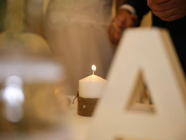 La boda de Antonio y Sonia en Ponferrada, León 9