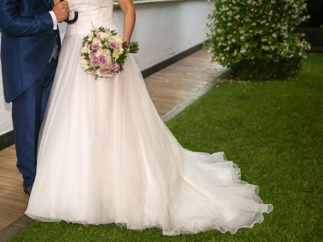 La boda de Antonio y Sonia en Ponferrada, León 13