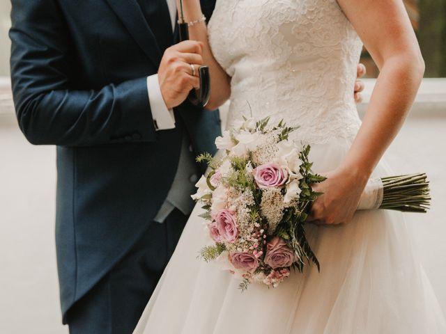 La boda de Antonio y Sonia en Ponferrada, León 14