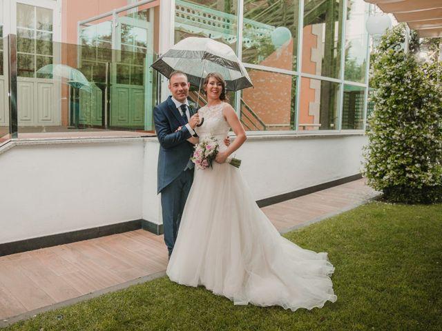 La boda de Antonio y Sonia en Ponferrada, León 15