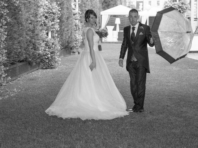 La boda de Antonio y Sonia en Ponferrada, León 17