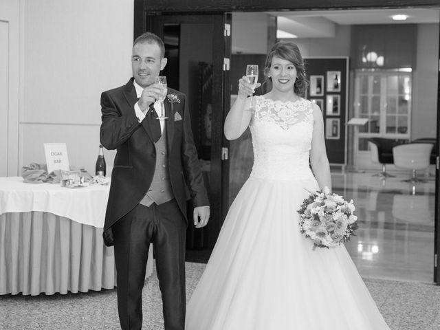 La boda de Antonio y Sonia en Ponferrada, León 18