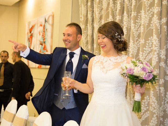 La boda de Antonio y Sonia en Ponferrada, León 20