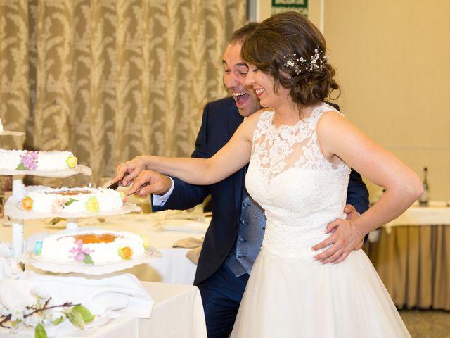 La boda de Antonio y Sonia en Ponferrada, León 21