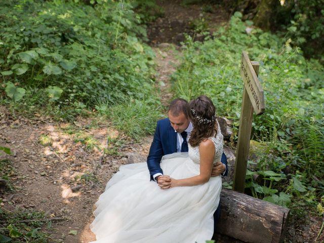 La boda de Antonio y Sonia en Ponferrada, León 23