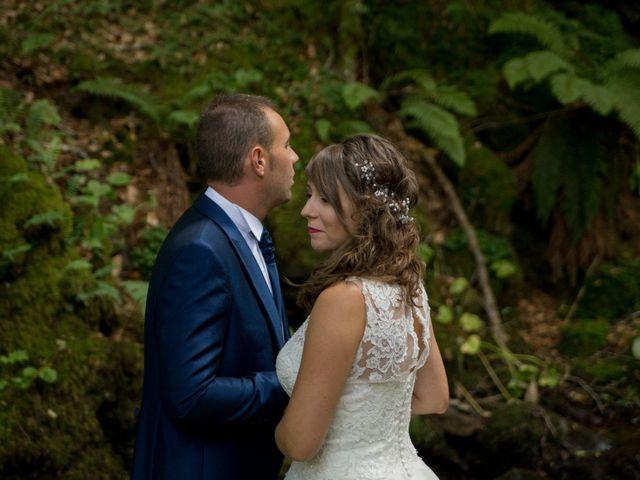 La boda de Antonio y Sonia en Ponferrada, León 26