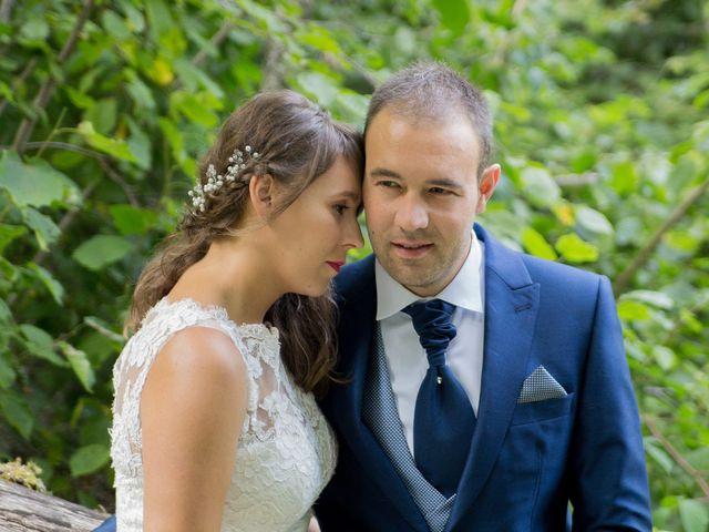 La boda de Antonio y Sonia en Ponferrada, León 32