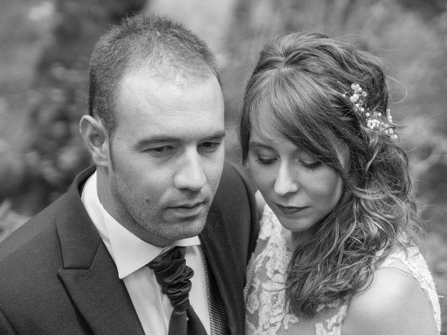 La boda de Antonio y Sonia en Ponferrada, León 1