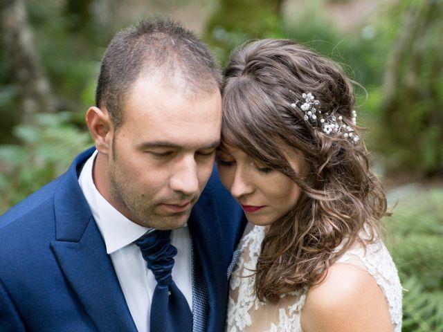La boda de Antonio y Sonia en Ponferrada, León 35