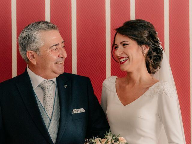 La boda de Ismael y Ana en Villarrubia De Los Ojos, Ciudad Real 39