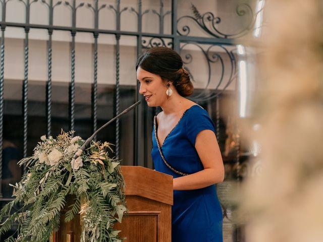 La boda de Ismael y Ana en Villarrubia De Los Ojos, Ciudad Real 59