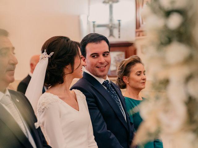 La boda de Ismael y Ana en Villarrubia De Los Ojos, Ciudad Real 72