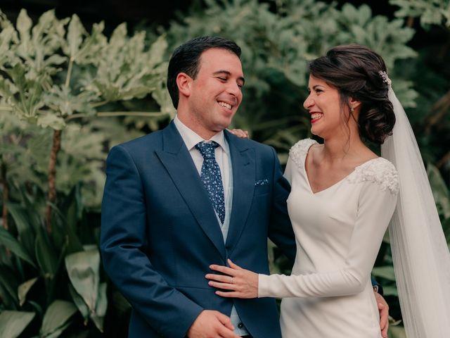 La boda de Ismael y Ana en Villarrubia De Los Ojos, Ciudad Real 92
