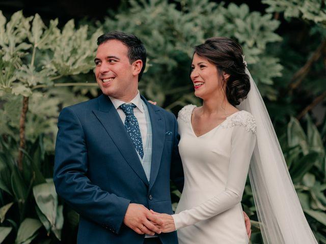 La boda de Ismael y Ana en Villarrubia De Los Ojos, Ciudad Real 93